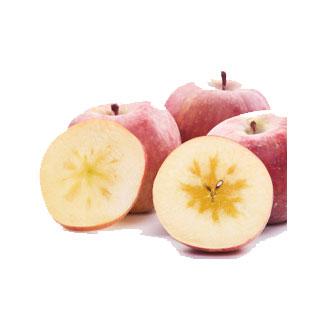新鲜陕西冰糖心苹果8斤