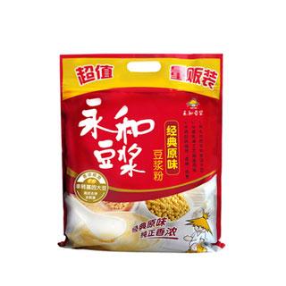 永和原味豆浆粉1200g40包