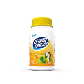柠檬酸食品级除垢剂258g