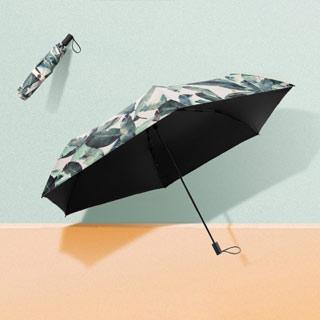 蕉下小黑伞防晒防紫外线