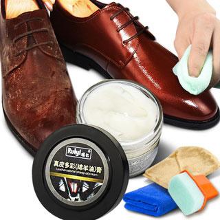 真皮保养油鞋油膏