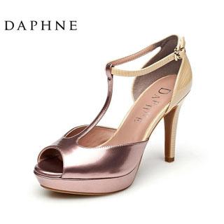Daphne/达芙妮女鞋