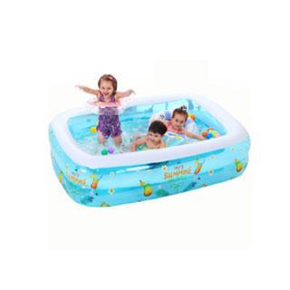 诺澳婴儿童充气游泳池