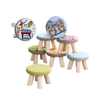 时尚家用创意小板凳