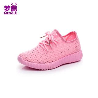 鏤空透氣韓版網鞋