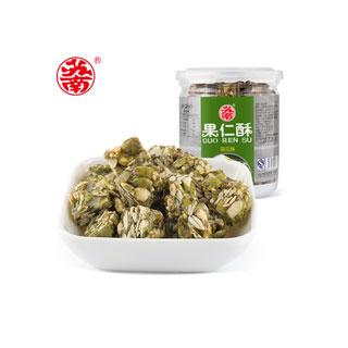 苏南南瓜仁酥糖220g罐