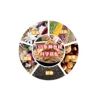 159素食全餐辟谷能量餐