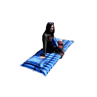 夏季冰垫水床