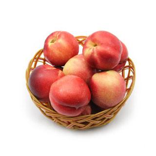 油桃新鲜水果桃子5斤