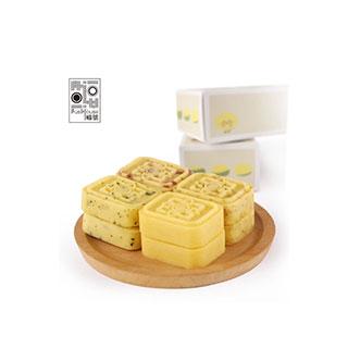 福号绿豆糕礼盒240g*2