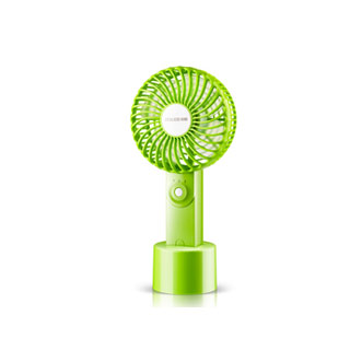 usb手持电风扇便携可充电