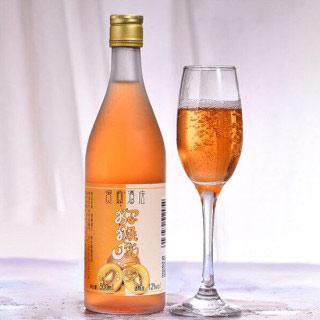 野生猕猴桃酒500ml