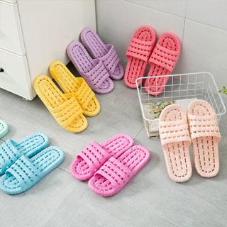 日式室内软底防滑拖鞋