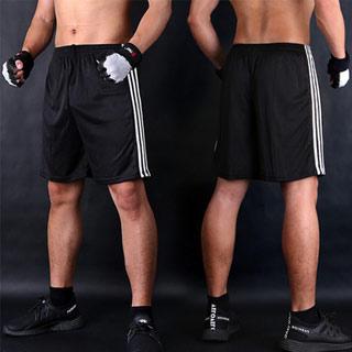速干跑步宽松透气运动裤