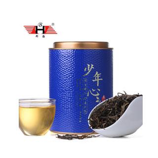 云南普洱生茶100g