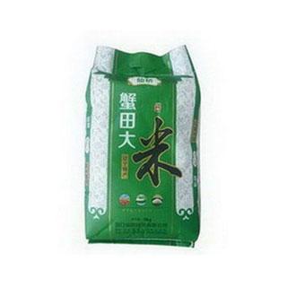 蟹田绿色东北大米10斤