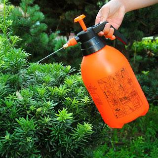 气压式浇花喷壶压力洒水壶