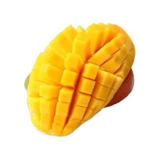 广西百色芒果5斤整箱