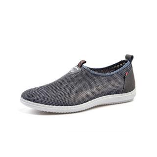 老北京夏透气运动网鞋