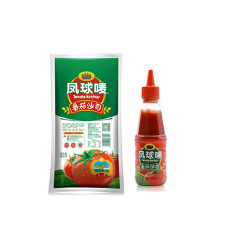 番茄酱番茄沙司1050g