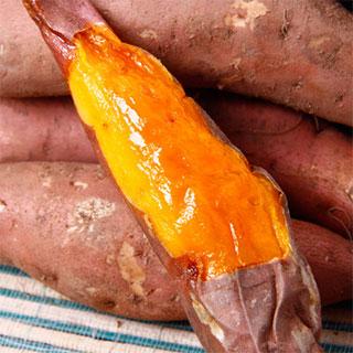 沙地蜜薯沂蒙小香薯5斤