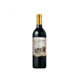 庄园精选干红葡萄酒750ml