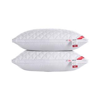 南极人全棉枕头枕芯