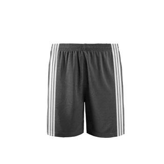 运动男五分短裤