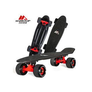 儿童成人四轮滑板车