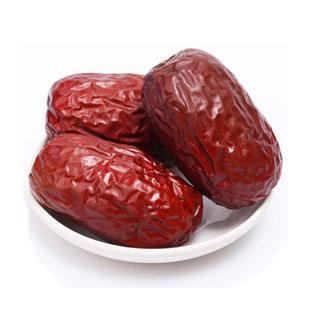 新疆特级红枣3斤装