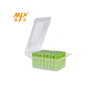 7号电池20粒+5号电池20粒