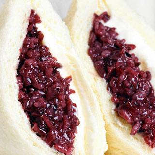 紫米面包现做现发550g
