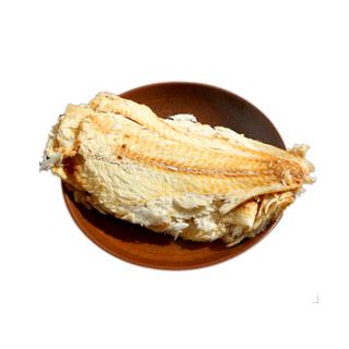 手撕碳烤深海鳕鱼片100g