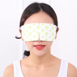 缓解疲劳蒸汽热敷眼罩10片
