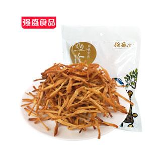 强盛黄花菜干货500g