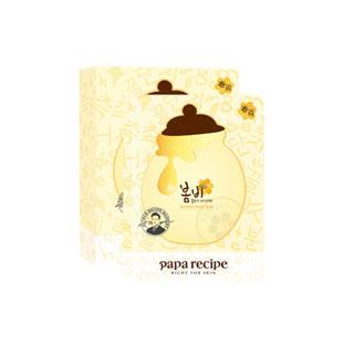 韩国蜂蜜补水面膜10片装