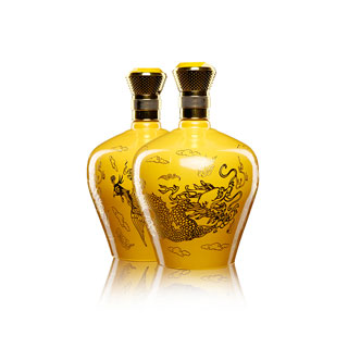 山西白酒2瓶53度1000ml