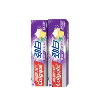 高露洁小苏打2支+牙膏*2