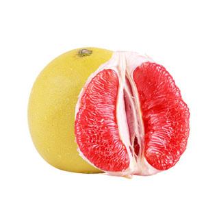 红心柚子蜜柚10斤