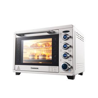 长虹全自动电烤箱38L