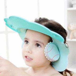 防水护耳洗头神器