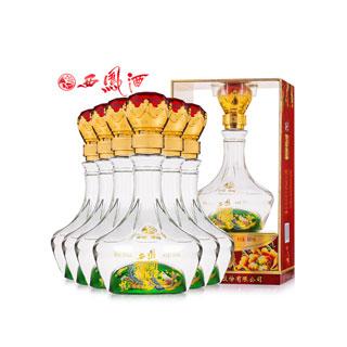 西凤酒500ml*6瓶整箱