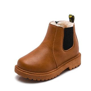 2019新款儿童雪地靴