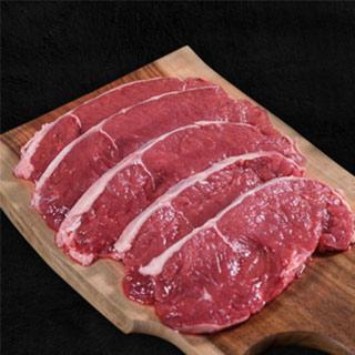 澳洲进口西冷牛排套餐10片