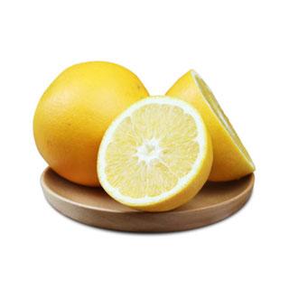 新鲜水果甜橙橙子净果4斤