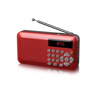 凡丁F1收音机MP3
