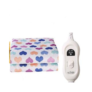3C防水安全电热毯