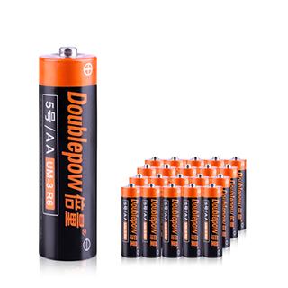 倍量5號碳性干電池