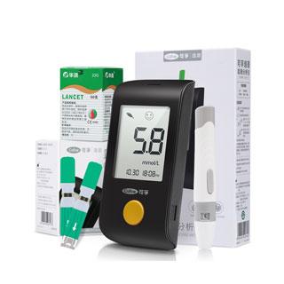 可孚家用高精准血糖测试仪套装