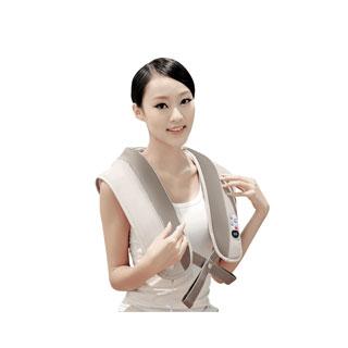 茗振頸肩捶打按摩器